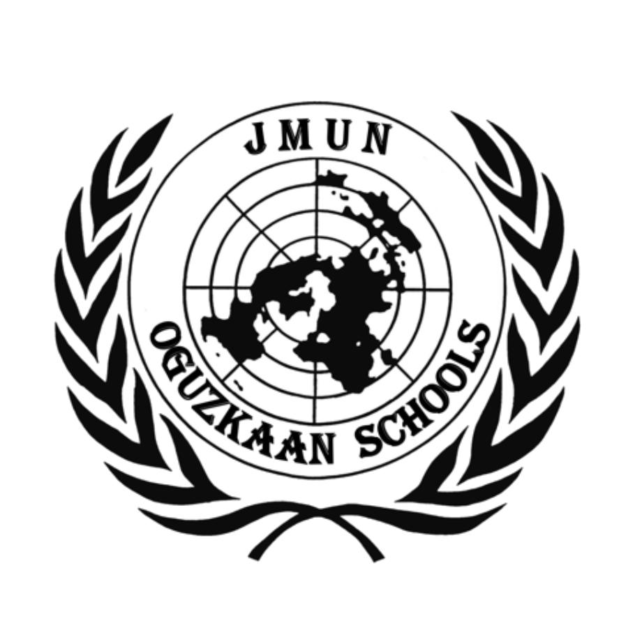 Oğuzkaan Schools Logo